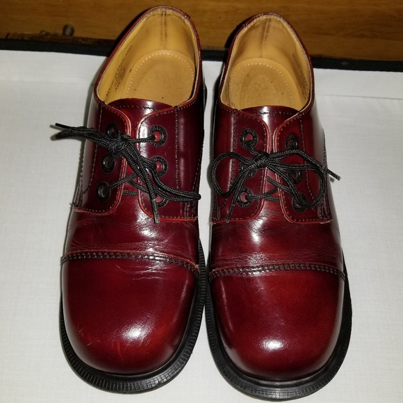 d7251c0457 Dr. Martens Shoes | 90s Vintage Dr Martens 8309 Aw004 | Poshmark